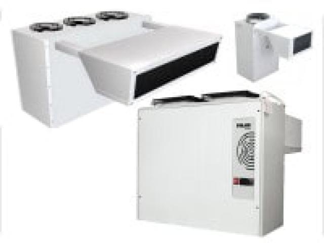 Ремонт холодильных моноблоков